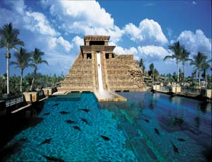Photo 2 Of Atlantis, Paradise Island, Bahamas
